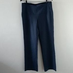 NWOT Tuff Athletics wide leg yoga pants size XL